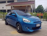 MITSUBISHI MIRAGE 1.2 GLS / AT / ปี 2013