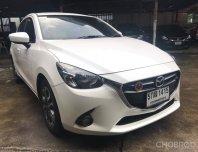 2015 Mazda 2 1.5 XD Sports High รถเก๋ง 4 ประตู