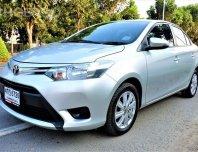 2015 Toyota VIOS 1.5 E