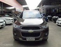 2013 Chevrolet Captiva 2.0 LSX SUV รถสภาพดี