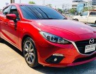 2015 Mazda 3 2.0 SP Sports รถเก๋ง 5 ประตู