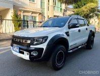 2015 Ford RANGER 3.2 WildTrak 4WD รถกระบะ