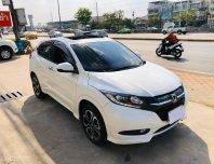2017 Honda HR-V 1.8 EL รถเก๋ง 5 ประตู