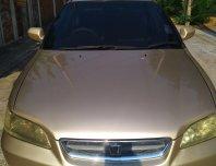 ขายรถ Honda Accord งูเห่า 2.4 Prestige ตัว Top ปี 2001