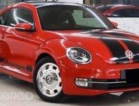 Beetle 1.2TSI Red Classic 2012‼️