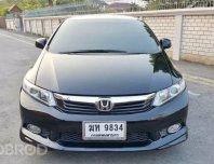 2012 Honda CIVIC 1.8 Si รถเก๋ง 4 ประตู เกียร์ออโต้