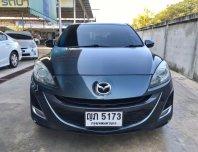 2011 Mazda 3 2.0 S รถเก๋ง 5 ประตู