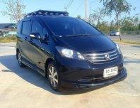 2012 Honda Freed 1.5 EL รถตู้/VAN