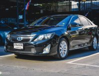 2014 Toyota Camry 2.5 Hybrid DVD