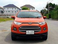 2014 Ford EcoSport 1.5 Titanium
