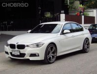 BMW 325d Msport ปี 2014