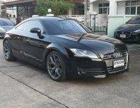 Audi TT 2006 ทะเบียนไม่ขาด เอกสารครบพร้อมโอน โอนได้ 100%