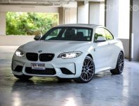 #BMW #M2 #Coupe LCI ปี 2019