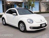 Volkswagen Beetle 1.2 TSI ปี14