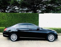 2015 Mercedes-Benz 180 รถเก๋ง 4 ประตู