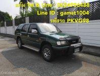 ขายเงินสด ISUZU VEGA 2.8 4WD AT ปี 1998 (รหัส PKVG98)