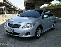 Toyota Corolla Altis 1.6 E 2009 🔰