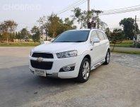 2013 Chevrolet Captiva 2.0 LSX SUV