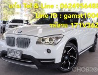 BMW X1 sDrive18i XLINE AT ปี 2013 (รหัส 171V36Z)