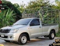 2013 Toyota Hilux Vigo 2.5 J รถกระบะ
