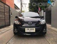 2012 Mazda 2 1.5 Sports Groove รถเก๋ง 4 ประตู