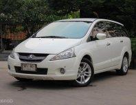 ซื้อขายรถมือสอง 2009 Mitsubishi Space Wagon 2.4 GT Wagon AT