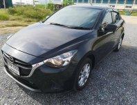 2016 Mazda 2 1.5 XD รถเก๋ง 5 ประตู
