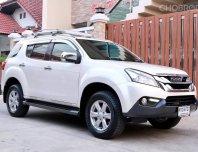 2016 Isuzu MU-X 3.0 SUV