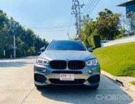 2017 BMW X5 xDrive40e SUV ประหยัดน้ำมันมากๆภายในใหม่มากหลังคาซันรูฟ
