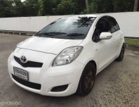 2009 Toyota YARIS 1.5 E Limited