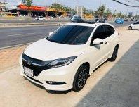 2017 Honda HR-V 1.8 EL SUV