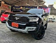 Everest 2.2 Titanium+ SUV AT ปี 2018