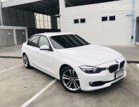 #BMW #320i 2.0 (F30) รถปี 2013