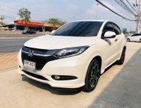 2017 Honda HR-V 1.8 EL SUV ดูรถที่ถนนกาญจนาภิเษก กทม.