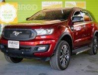 2018 Ford Everest 2.0 Titanium+ 4WD SUV