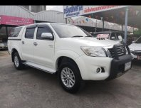 2013 Toyota Hilux Vigo Champ รถกระบะ
