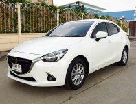 2017 Mazda 2 1.3 High Connect รถเก๋ง 4 ประตู