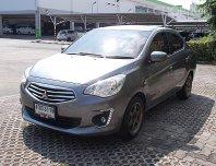 Mitsubishi Attrage 1.2 GLX ปี16