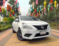 Nissan Almera เกียร์ออโต้ ปี 2014
