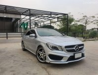 2017 Mercedes-Benz CLA250 AMG Dynamic