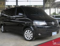 2012 Volkswagen Caravelle 2.0 TDi รถตู้/MPV