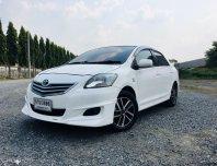 2012 Toyota VIOS 1.5 J Sportivo รถเก๋ง 4 ประตู