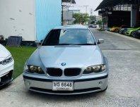 2003 BMW 318i SE รถเก๋ง 4 ประตู