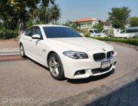 BMW 520d M SPORT ปี 2016 BSI ยังเหลือๆ