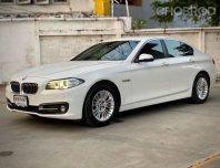 BMW 520d ดีเซล ปี14 Lci