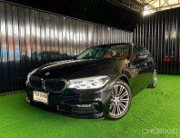 BMW 520D sport (G30) Yr2018