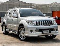 2012 Nissan Navara 2.5 Calibre LE M/T {สีเดิมทั้งคัน ไม่ชน ไม่จมน้ำ}