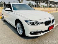 2019 BMW 320d Gran Turismo รถเก๋ง 4 ประตู