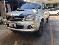 2014 Toyota Hilux Vigo 2.5 G Prerunner VN Turbo รถกระบะ