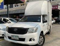 2013 Toyota Hilux Vigo 2.7 CNG รถกระบะ